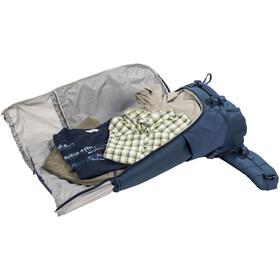 VAUDE Astrum EVO 55+10 Plecak Kobiety, sailor blue